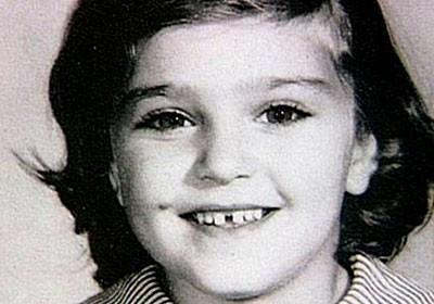 Madonna na infância: tradição religiosa e perda da mãe aos cinco anos (Foto: Reprodução)
