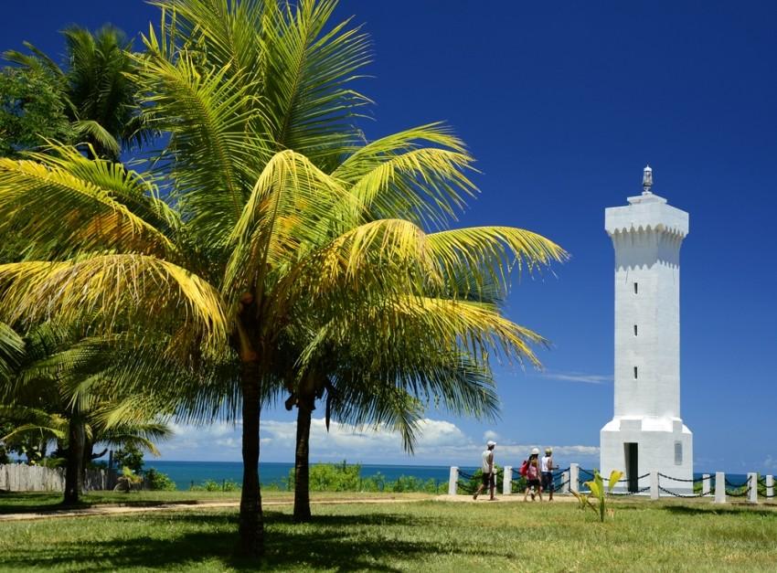 Porto Seguro - Bahia (Foto: Robert Napiorkowski  / Shutterstock)