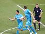 Com gols de Hulk e Maurício, Zenit vence Spartak e encosta no CSKA