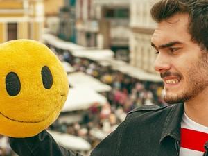 Quem resiste a um rostinho sorrindo? (Foto: Nyck Maftum/Divulgação)