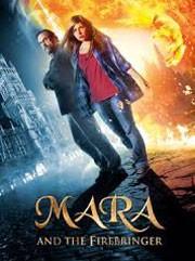 Imagens Mara e o Senhor do Fogo Torrent Dublado 1080p 720p BluRay Download