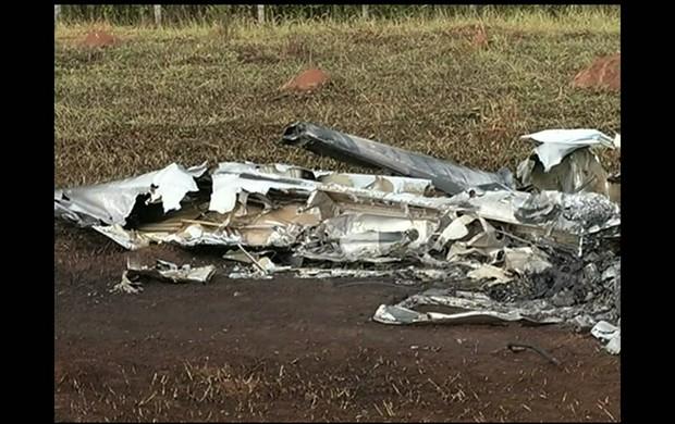 acidente aéreo (GNews)