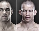 Curtinhas: Te Huna e Nate Marquardt duelam em UFC na Nova Zelândia