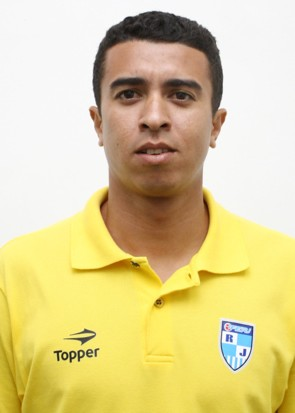 André Rodrigo Rocha (Foto: Divulgação)