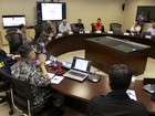 Beltrame reforça pedido de segurança para as eleições municipais no RJ
