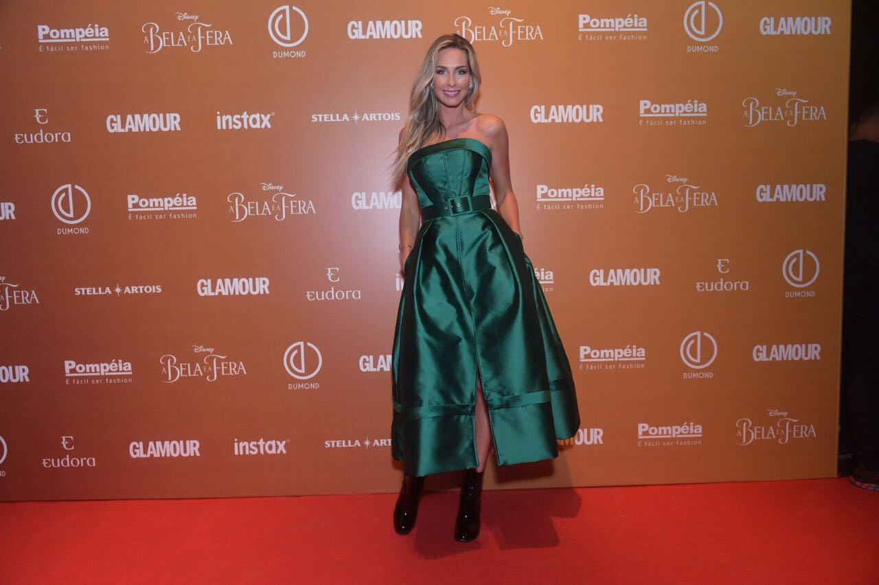 Mariana Weickert (Foto: Glamour)