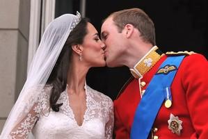 Kate Middleton e príncipe William: 5 anos de casamento
