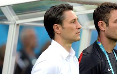 Niko Kovac jogo México x Croácia (Foto: Aldo Carneiro / Pernambuco Press)