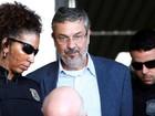 MPF denuncia o ex-ministro Antonio Palocci por corrupção e lavagem