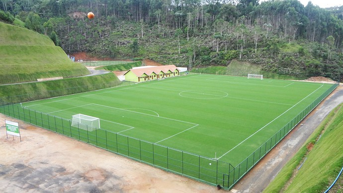Botafogo realizará pré-temporada em um hotel fazenda na região serrana do Espírito Santo (Foto: Divulgação)