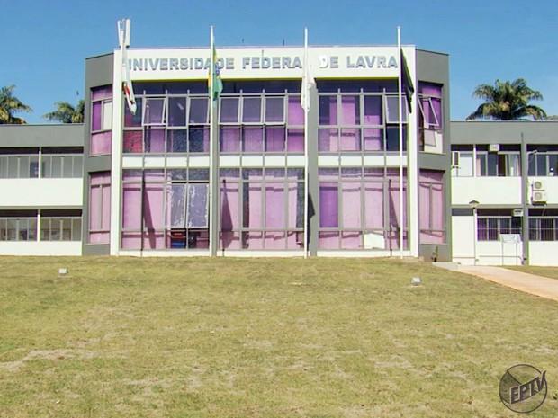 Ufla anuncia abertura do curso de medicina a partir de 2014 em Lavras (Foto: Reprodução EPTV)