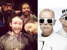 Rock in Rio 2017 anuncia shows de Incubus e Pet Shop Boys