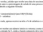 Questão de lógica que cita Wesley Safadão inspira Safadômetro na web