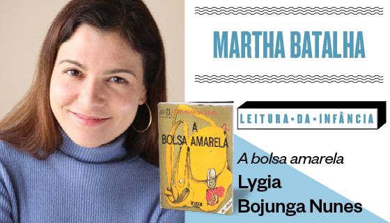 Martha Batalha (Foto: Jorge Luna)
