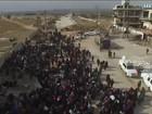 Uma em cada quatro crianças vive em zonas de conflito, diz Unicef