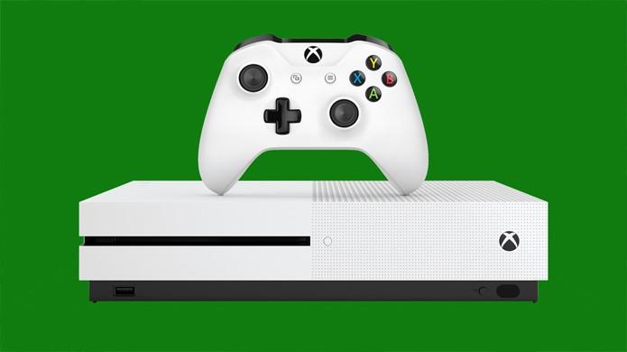 Xbox One S de 2 TB ganha data de lançamento para 2 de agosto, mas deixa Brasil de fora (Foto: Reprodução/Pocket-lint)