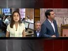 Eurogrupo dá aval para ajuda de três anos após Grécia cumprir exigências