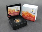 Mostra 'Amazing Coins' tem moeda da Copa e edições comemorativas