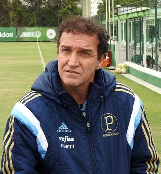 Cuca Palmeiras (Foto: Tossiro Neto )