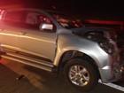 Integrante do MBL atropelada durante marcha recebe alta médica