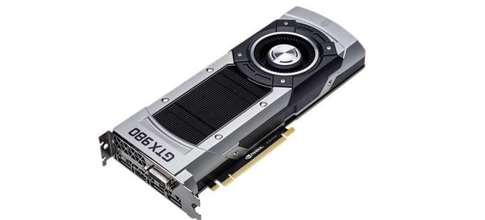 Versão turbinada da GTX 980Ti deve aparecer na Computex (Foto: Divulgação/Nvidia)