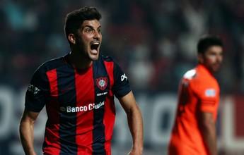 Possível rival do Fla, San Lorenzo vence La Guaira e sai em vantagem