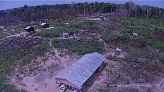 Nove mortos na chacina em Colniza, Mato Grosso, foram identificados