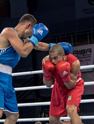 BLOG: Cuba mantém força no boxe