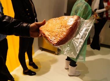 embalagem-carne-expomeat (Foto: Bruno Freitas)