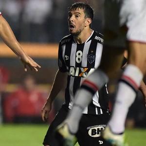 Michel Bastos São Paulo Atlético (Foto: Marcos Ribolli)