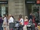 Catalunha pede socorro financeiro ao governo da Espanha