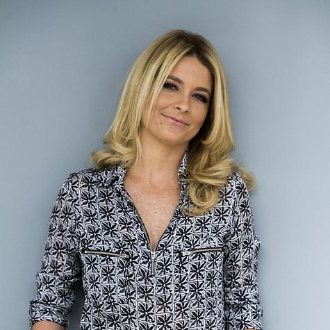 Cláudia Abreu (Foto: TV Globo)