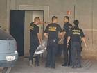 Operação da PF prende oito pessoas em quatro cidades do Pará
