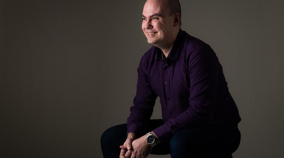 Paulo Krieser, CEO da Econodata (Foto: Divulgação)