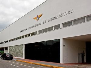 ITA vai reformular cursos de graduação em 2013 (Foto: Divulgação/ITA)
