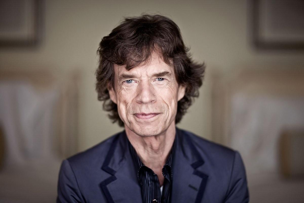 Resultado de imagem para Mick Jagger 2018