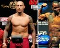Thiago Silva enfrenta Ovince St-Preux no UFC 171 de 15 de março, em Dallas