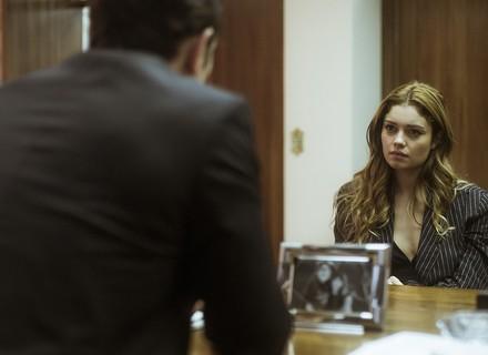 Alice mostra foto de traição a Vitor: 'Nosso casamento acabou'