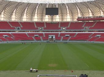 Beira-Rio Inter Fifa (Foto: Reprodução/RBS TV)