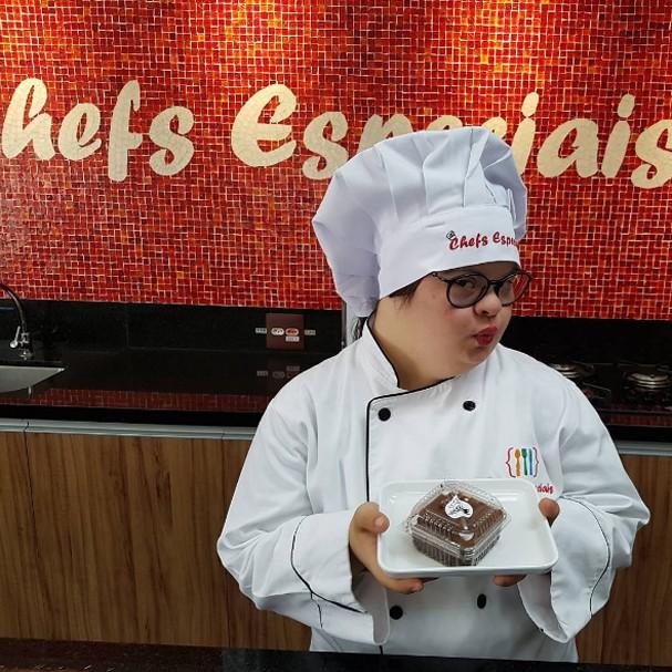 A Chefs Especiais Café fica no Jardim Paulista (Foto: Instagram/Reprodução)