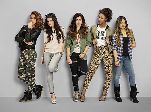 Fifth Harmony, do 'The X Factor', lança primeiro single; ouça