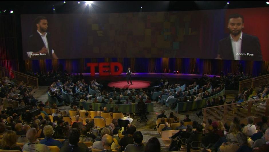 Os 10 melhores TEDs de 2016