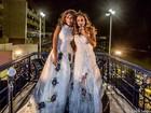 Daniela Mercury sobre casamento no Carnaval: 'Ostentação gay'