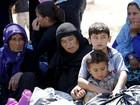 Milhares de refugiados voltam da Turquia para a Síria