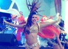 Conheça a Rainha do Carnaval (Acervo pessoal)