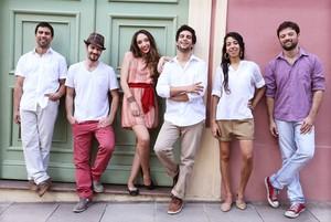 Samba & Amor (Foto: Divulgação)