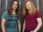 Brasileiro Kiko Loureiro é anunciado como novo guitarrista do Megadeth