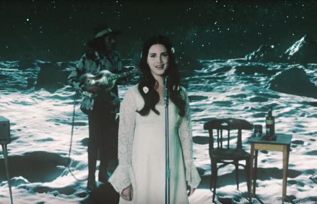 Lana Del Rey (Foto: Reprodução)