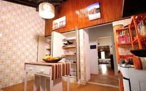 Santa Ajuda traz dicas para organizar a cozinha da casa de praia