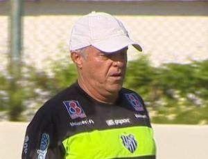 Paulo Campos  Ludyo Santos Tupi-MG (Foto: Reprodução / TV Integração)